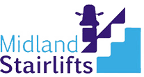 Midland Stairlifts logo